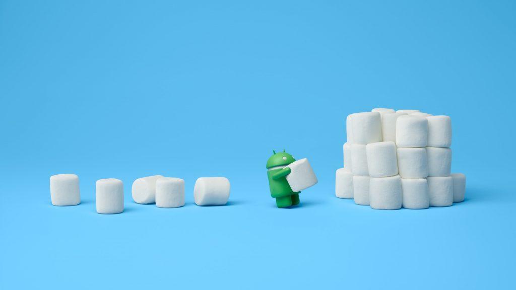 Android Marshmallow Tipps: 2. Standard Apps für Links festlegen