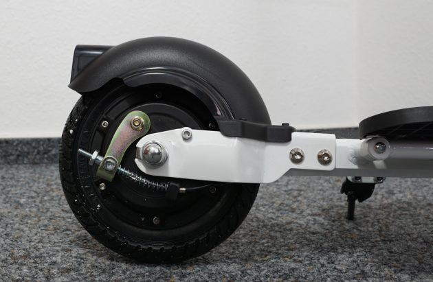 AirWheel Elektro-Scooter Z3 Hinterradbremse
