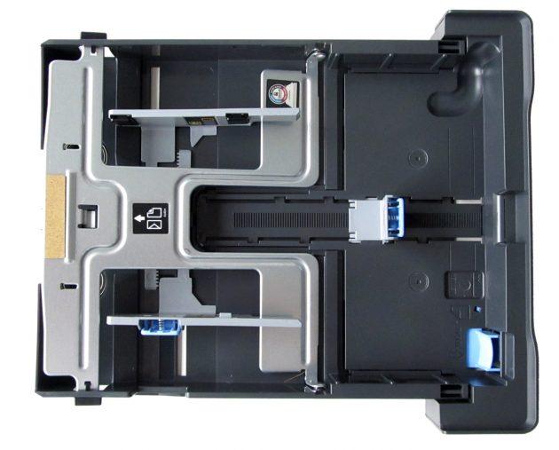 HP-Officejet-Pro-8620---Papierkasette