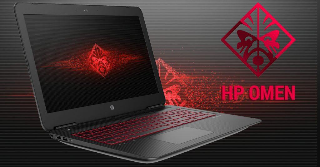 OMEN – Die neue Gaming-Serie von HP ab sofort bei notebooksbilliger.de