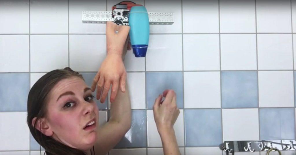 Arduino Uno: Haarwaschautomat zum Selberbauen