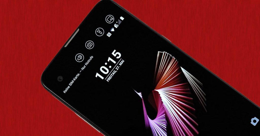 Test LG X screen: Das Smartphone mit dem zweiten Display