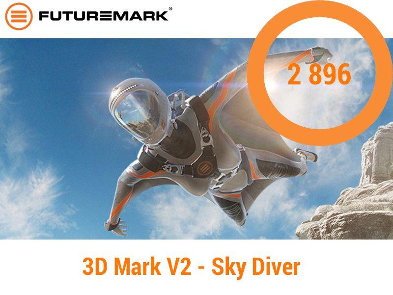 Lenovo-Thinkpad-Yoga-460—3D-Mark-V2—Sky-Diver