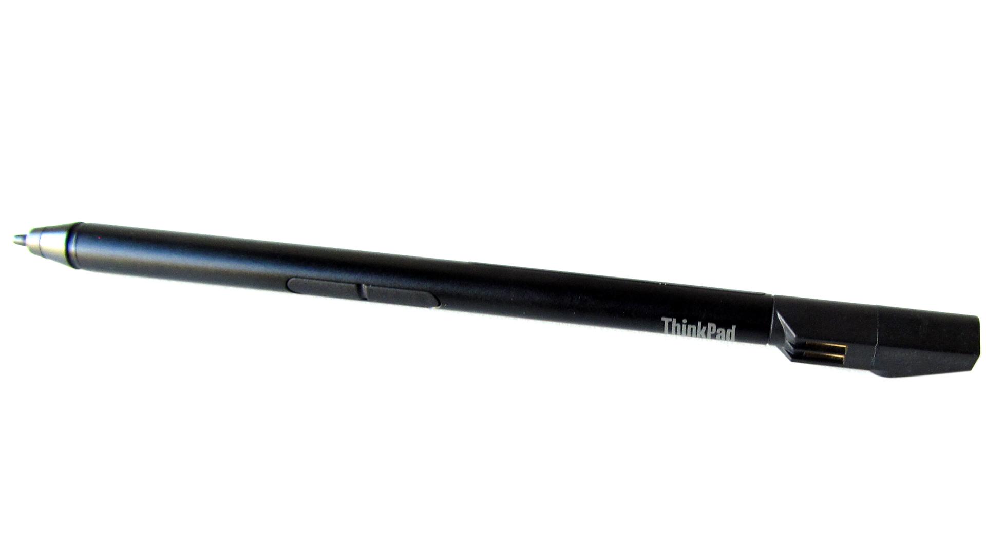 Lenovo Thinkpad Yoga 460 – 1.8 kg leichtes Convertible ...
