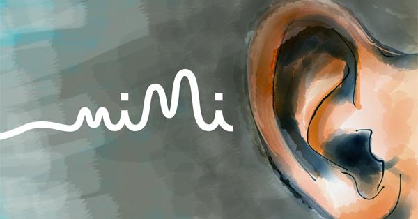 iPhone-App Mimi Music passt Klangbild an Hörvermögen und Kopfhörer an