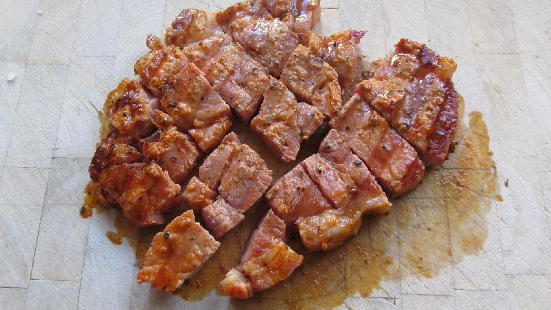 OptiGrill XL – Marinierte Steaks aus dem Supermarkt