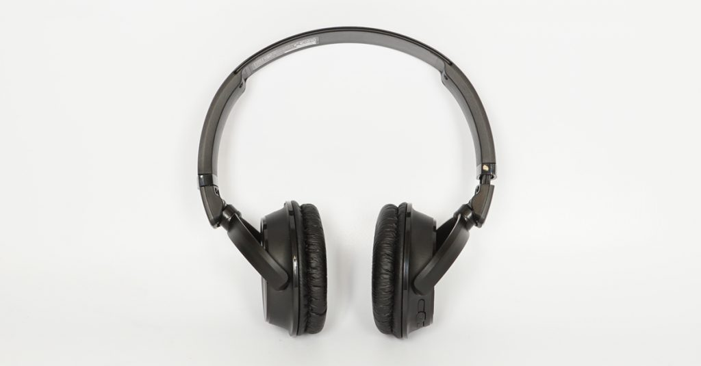 Test Philips SHB3060: Kompakter On-Ear-Kopfhörer mit Bluetooth