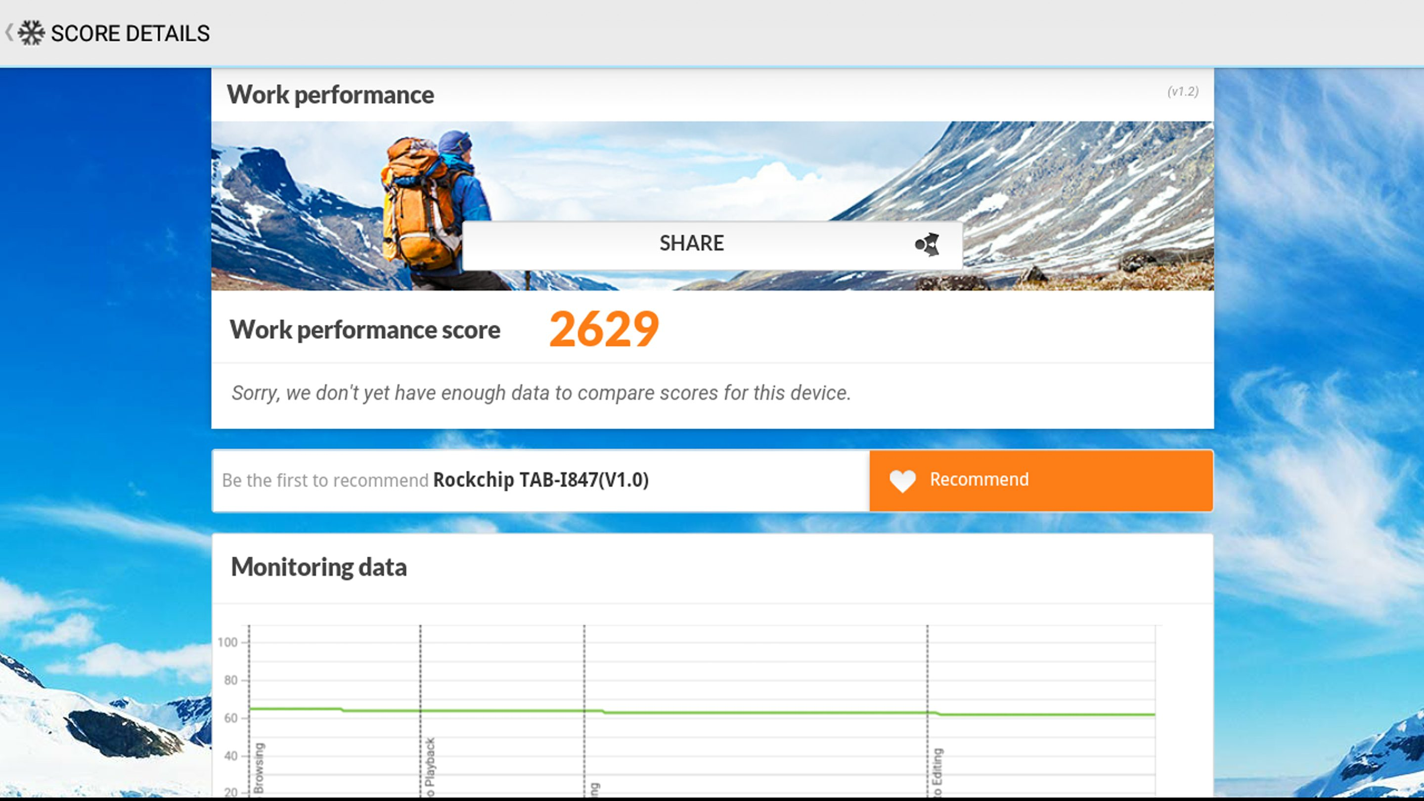 Point-of-View-TAB-I847—Benchmark—PC-Mark—Work