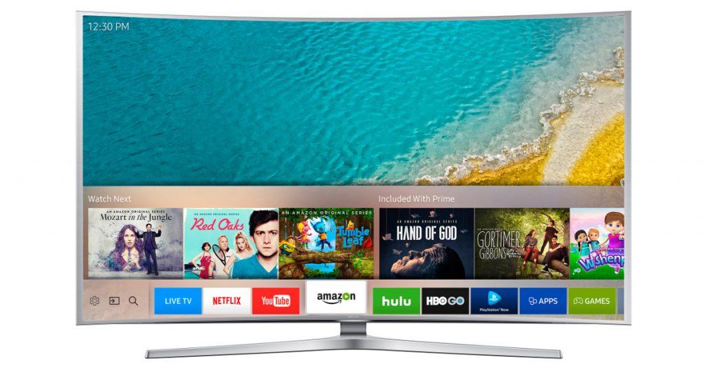 Bye, bye OLED: Quantum Dots im TV