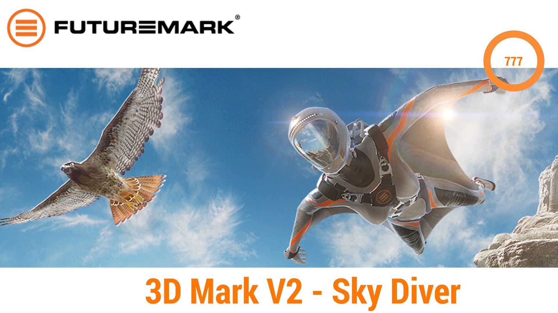 Verico-Unipad-10—Benchmark-3D-Mark-Sky-Diver
