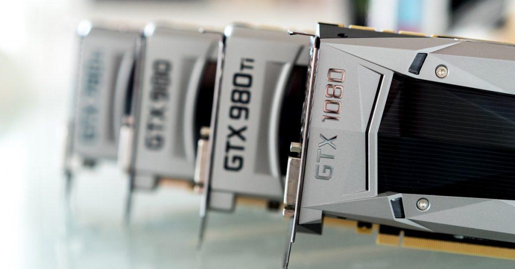 Nvidia GTX 1080: Das sagen die ersten Tests