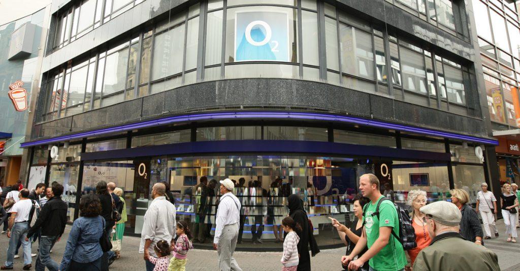 O2 und E-Plus: Freigabe der Standortdaten an Dritte unterbinden