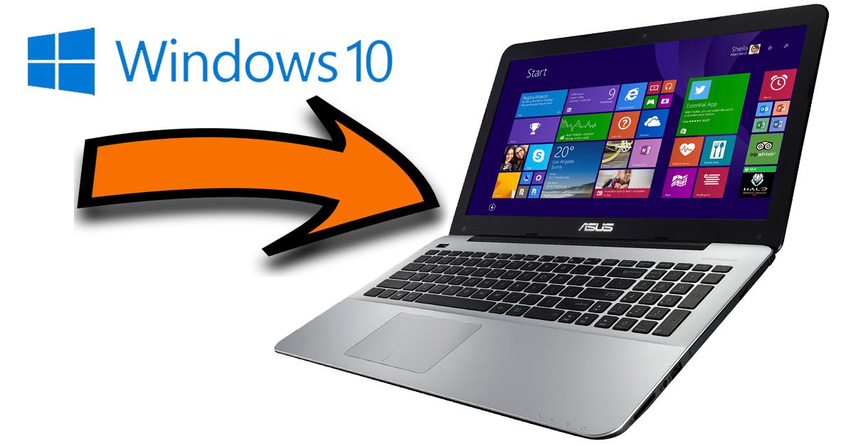 Windows 7 Auf Windows 10 Updaten Kostenlos
