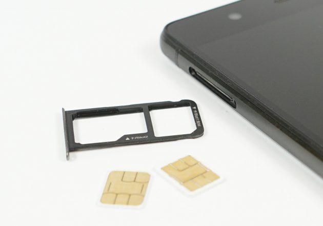 Dual-SIM-Smartphone Dual-SIMs