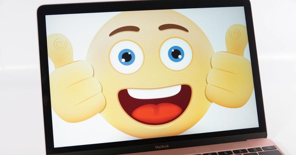 OS X: E-Mail & Co. mit Emojis aufpeppen