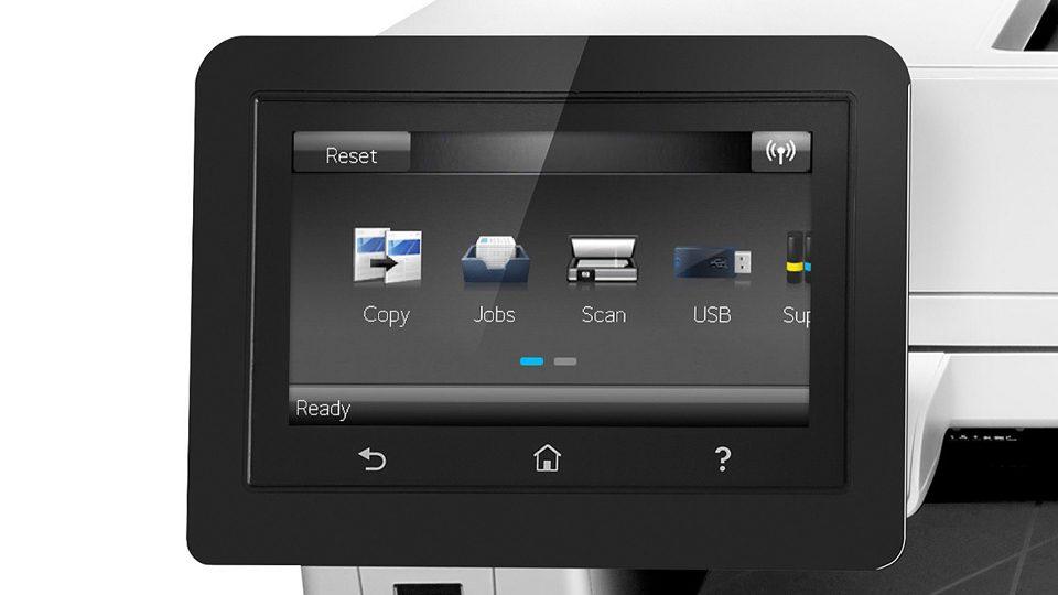 HP-Color-Laser-Jet-Pro-M477dw-Display