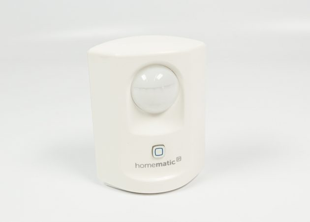 Homematic IP Starter-Set Sicherheit plus Bewegungsmelder