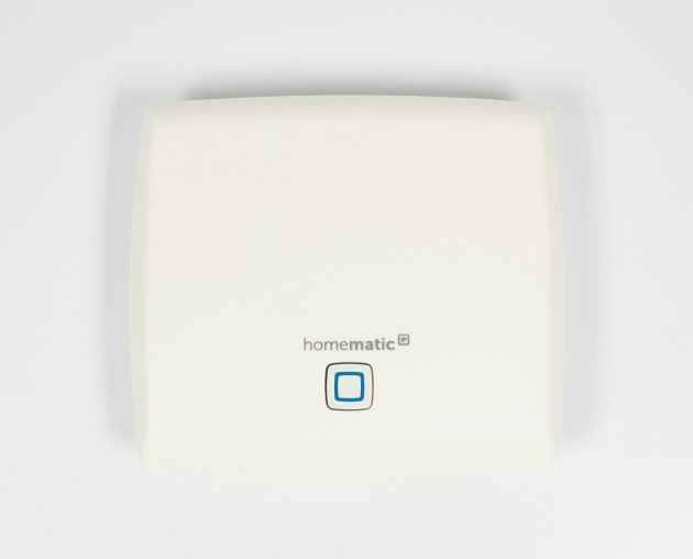 Homematic IP Starter-Set Sicherheit plus Home Control Access Point