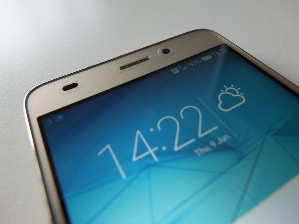 Huawei Honor 5C für 199€ vorgestellt