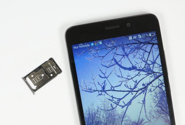 Huawei Honor 5C Dual SIM