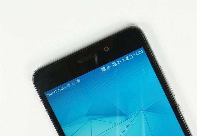 Huawei Honor 5C Frontkamera