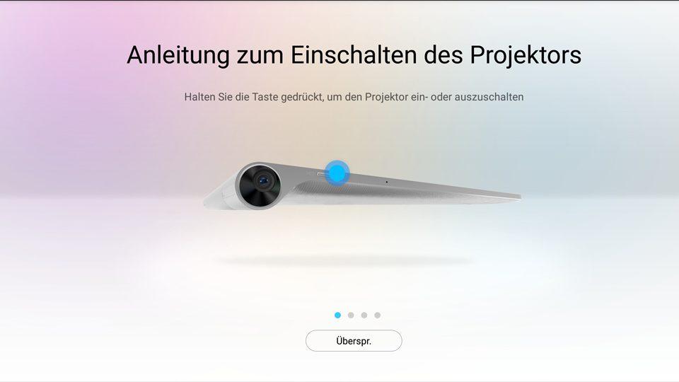 Lenovo Yoga 2 Pro-1380F – Anleitung Schritt 1
