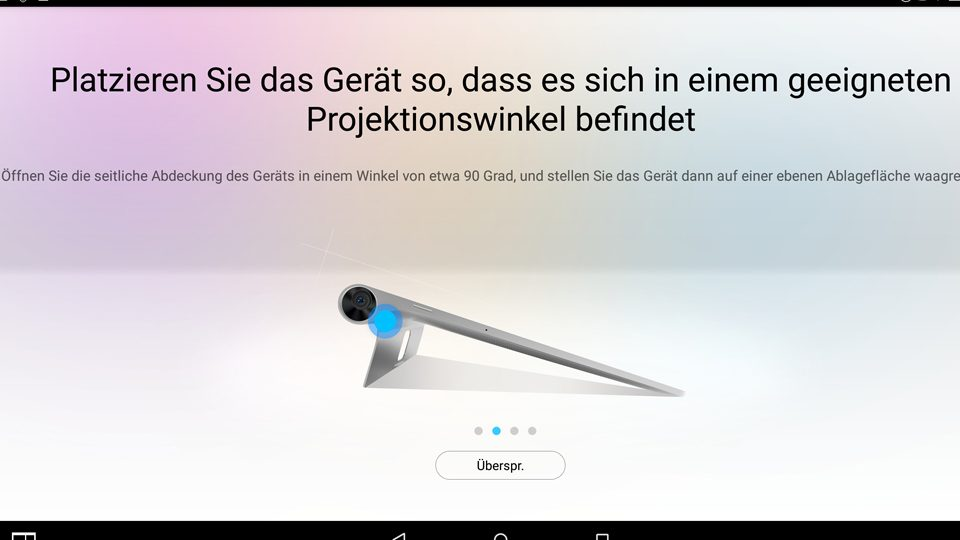 Lenovo Yoga 2 Pro-1380F – Anleitung Schritt 2