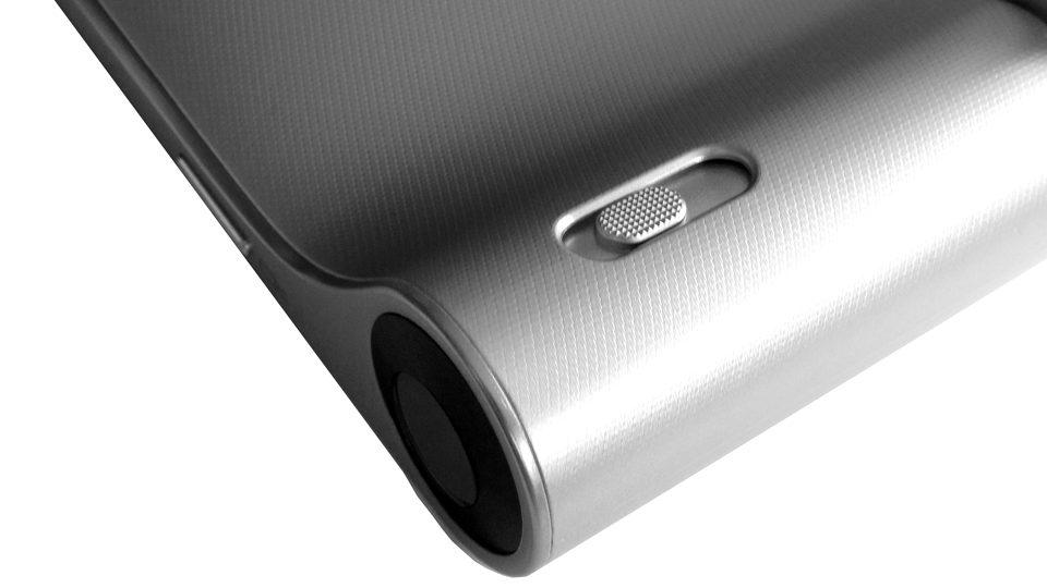 Lenovo Yoga 2 Pro-1380F – Manueller Fokus