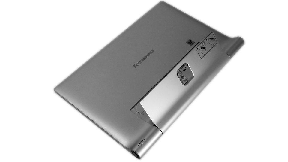 Lenovo Yoga Tablet 2 Pro 13 – Standfuss