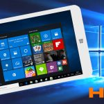 Kurztest: MP Man MPW815 – 8-Zoll-Tablet mit Windows 10 und HDMI-OUT
