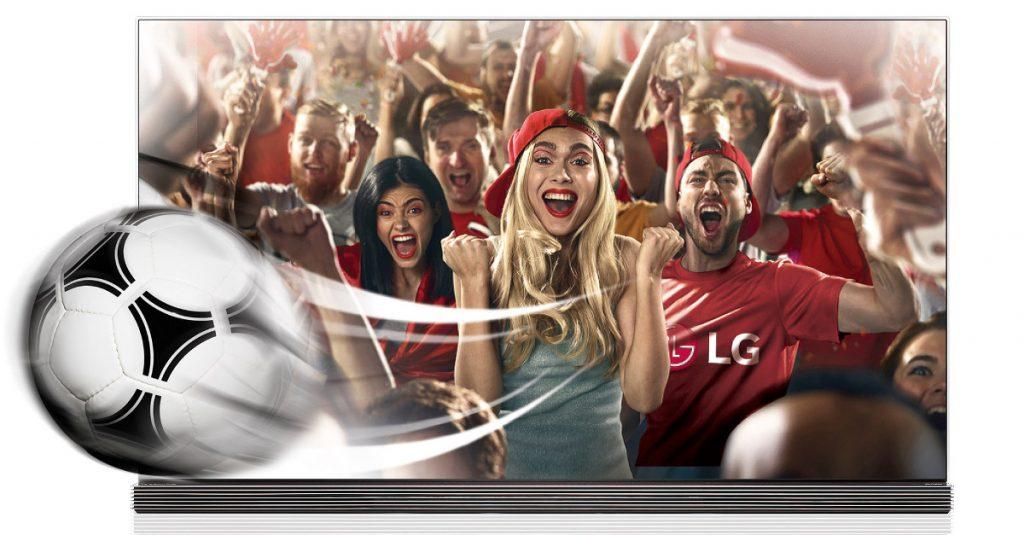 Kaufberatung: Das optimale TV-Gerät für ein perfektes Fußball-Erlebnis