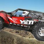 Unbändige Power: Yeti XL Monster Buggy fährt bis zu 80 km/h schnell [mit Gewinnspiel]