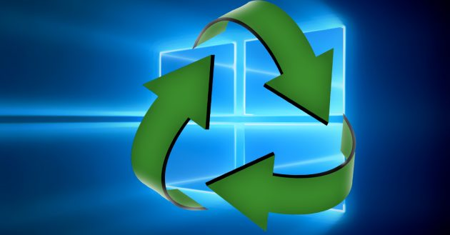 Windows-10-restore