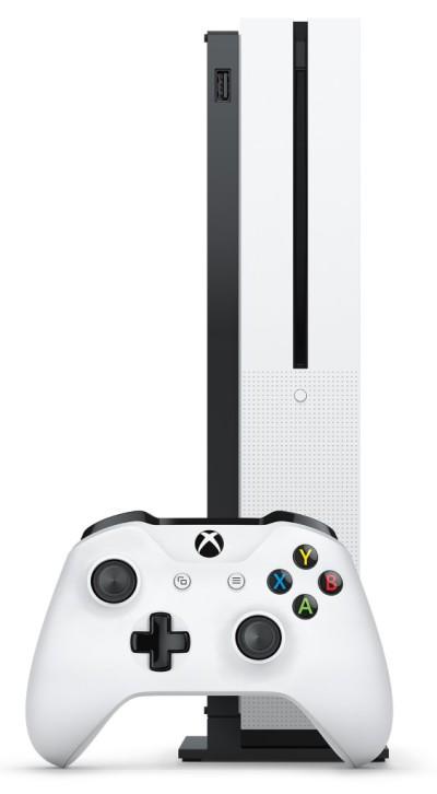 Microsoft Xbox One S, ...