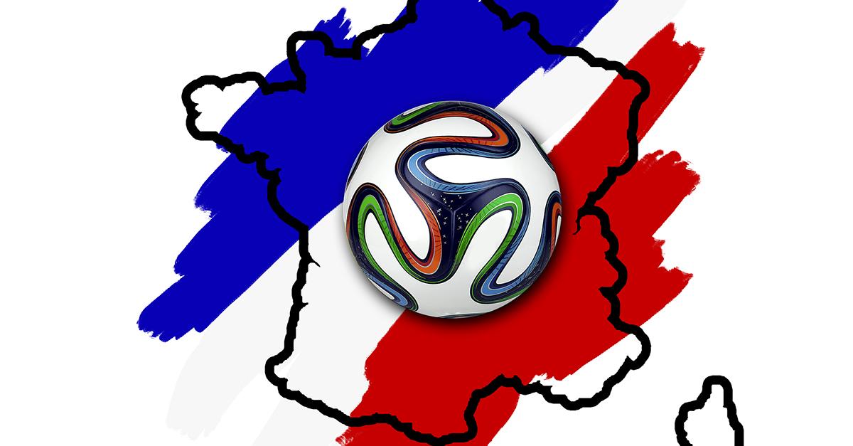 Fußball-Europameisterschaft 2016 in Frankreich: Alle EM-Spiele im Livestream