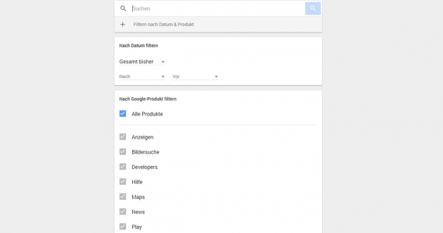 Google weitet Ad-Tracking aus