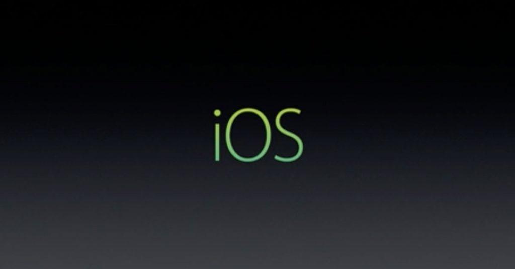 Apple Keynote: iOS 10 soll bisher größtes Update sein