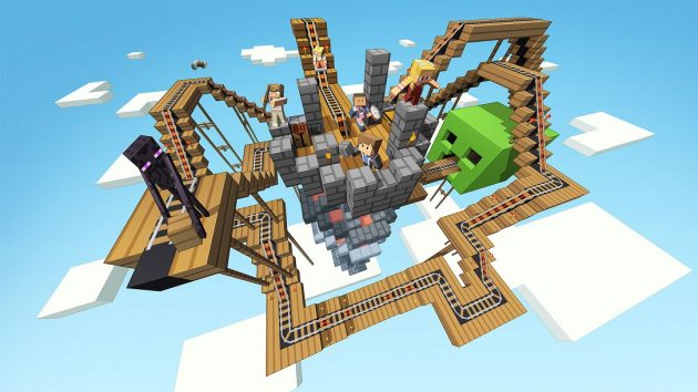 minecraft-realms-pocket