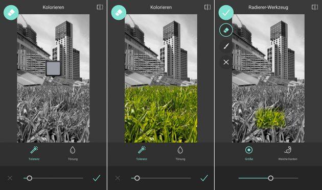 Bildbearbeitung mit Autodesk Pixlr