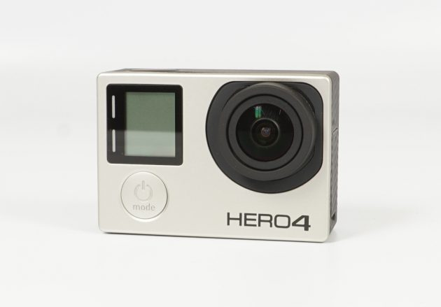 Actioncam Tipps GoPro Hero 4 Black Edition