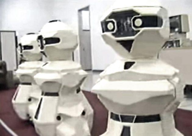 Androbot_Dancing