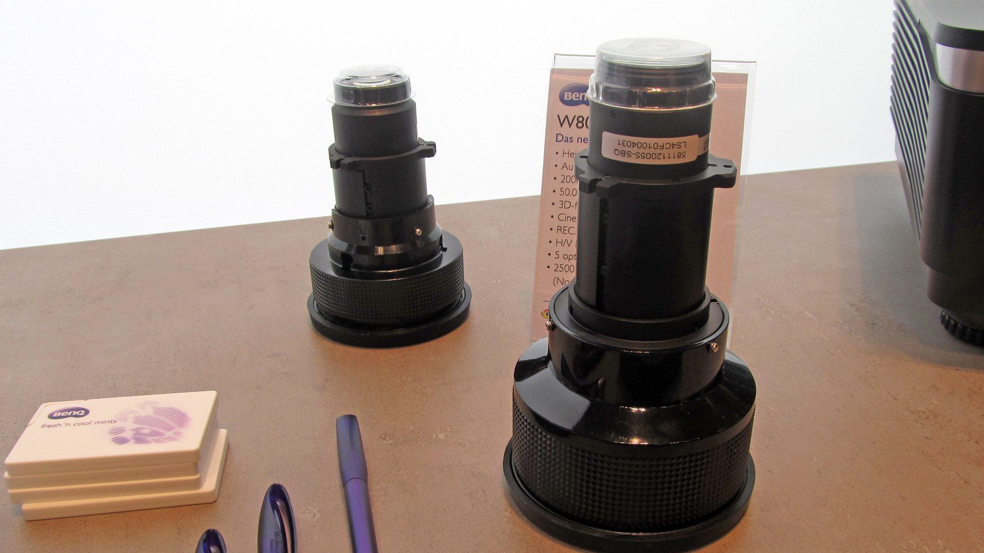 BenQ-W8000-Objetive-0
