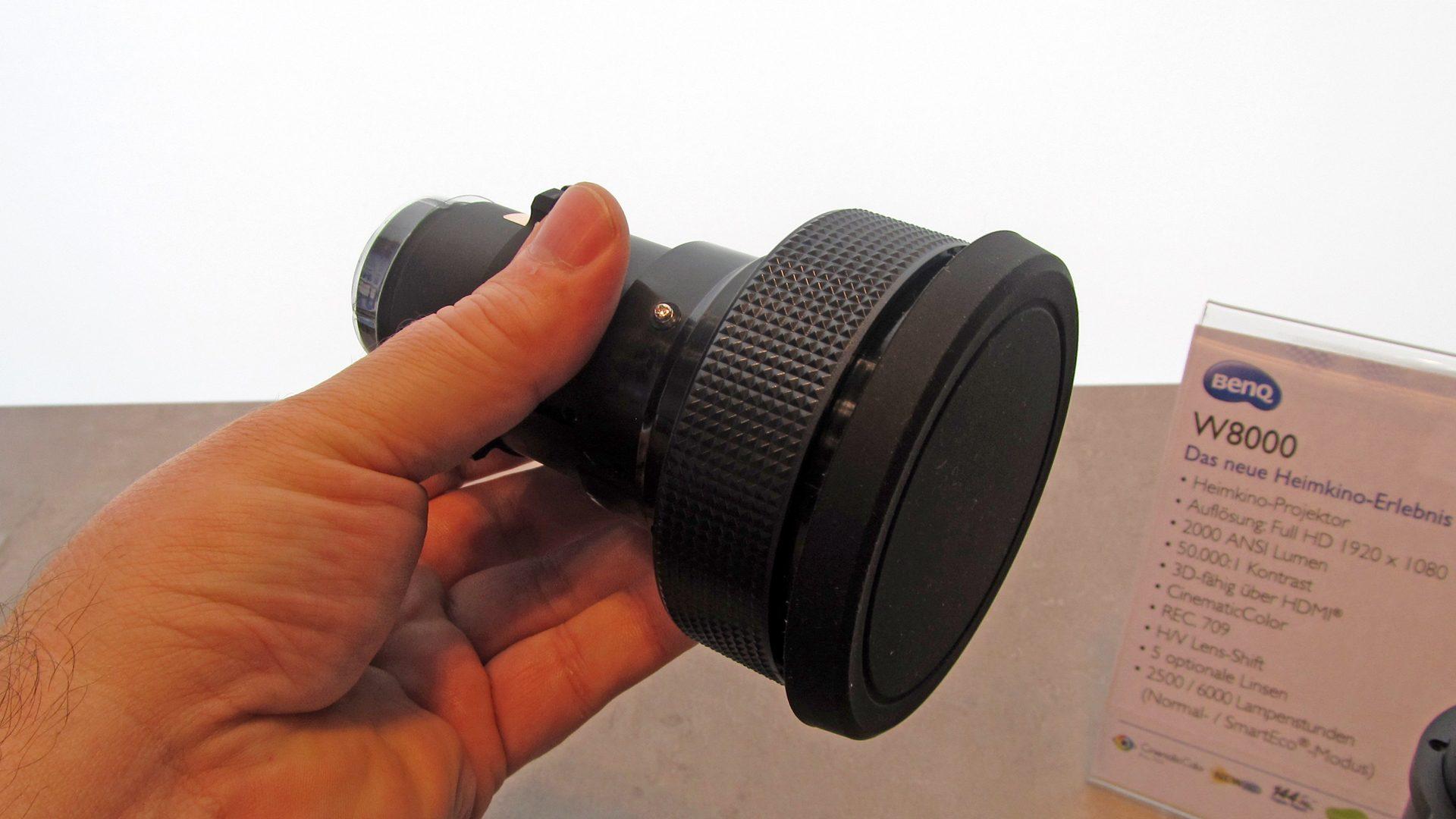 BenQ-W8000-Objetive-2