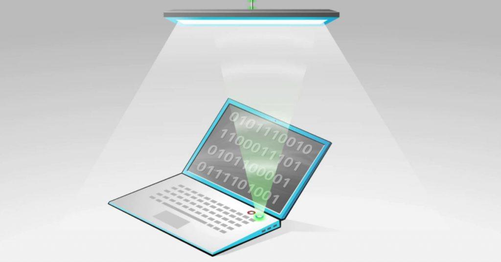 Visible Light Communication: Datenübertragung via Licht kann viele Vorteile bieten