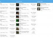 GFXBench OpenGL Benchmark Huawei P9