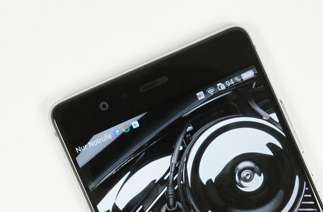 Huawei P9 Frontkamera