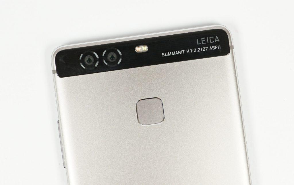 Stellt Huawei das Mate 9 im November vor?