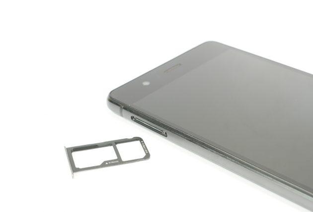 Huawei P9 Lite Dual-SIM