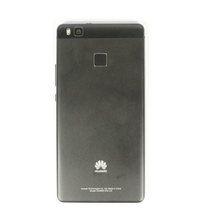 Huawei P9 Lite Rueckseite