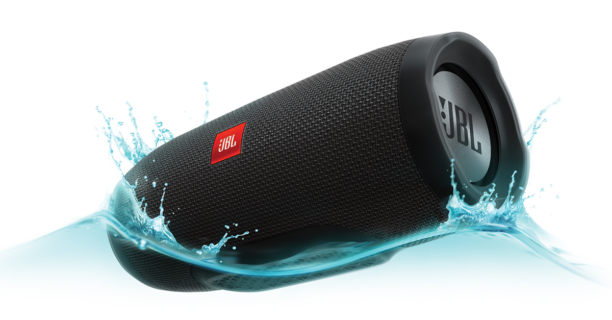 jbl charge 3 mit charge 4 verbinden
